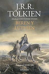 Beren y Lúthien par J. R. R. Tolkien