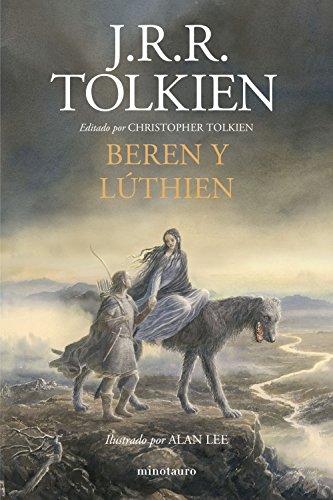Beren y Lúthien (Biblioteca J. R. R. Tolkien) por J. R. R. Tolkien