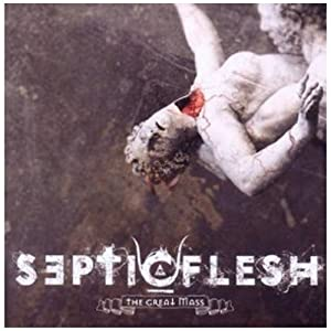 Septic Flesh in concerto