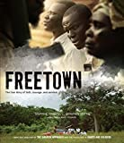 Freetown [Blu-ray] [Import anglais]