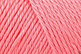Caron einfach soft Acryl Aran Strickgarn Wolle Garn 170g 0015Strawberry