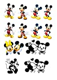 #4: Mickey mouse