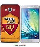 Cover Roma Calcio Per iPhone 4-4S-5-5S-5C-6-3G-3GS;Samsung Galaxy S2; S2 Plus;S3; S3Mini;S4;S4Mini;S5;S5Mini;Samsung Galaxy Note 2;Note 3; Note 4;Nokia Lumia 920; Huawey Ascend P6.
