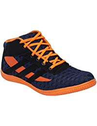 Scantia Men S064 Mesh Casual_Casual Shoes With Stylish Look New Latest Fashionable Trail Casual Fitness Shoes...