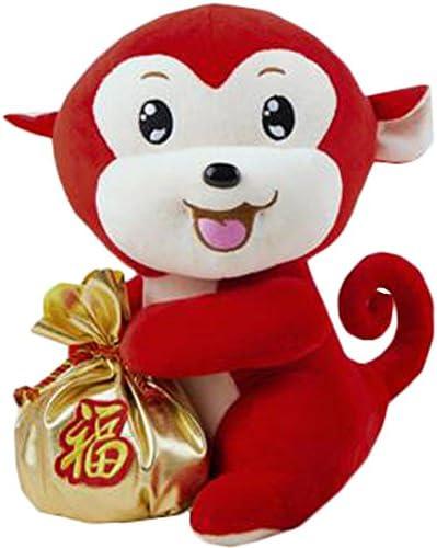 Plush  ly Cartoon Monkey Doll Toy Toy Toy Girlfriend Birthday Gift B01B67SMYQ 196626
