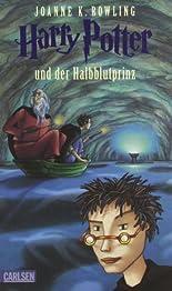 Harry Potter und der Halbblutprinz (Band 6) hier kaufen