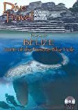 Belize - Home of the Famous Blue Hole [Import USA Zone 1]