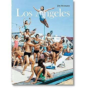 PI-LOS ANGELES -PORTRAITS-