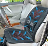 #6: Car Cooling Seat Cushion