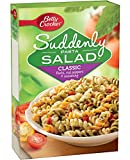 Suddenly Pasta Salad, Classic, 220 Grams Boxes (Pack of 12)
