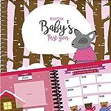 Registre todos los momentos más importantes de su bebé de una manera sencilla con los libros de Unconditional Rosie! Nuestros libros son de tapa dura, impresos en papel grueso, de alta calidad y llenos de bellas ilustraciones que a los padres seguram...