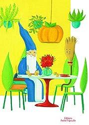 Le Mage et Naum a Table