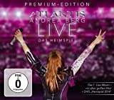 Atlantis-Live das Heimspiel (Premium Edition mit Bonus-DVD)