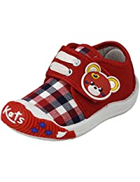 Kats Kids Baby Boys f.Ball Casual Shoes for 2-5 Year