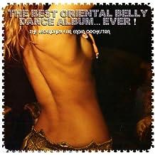 Best Oriental Belly Dance Albu