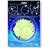 Great Gizmos 405937 Glow Sheep Sticker