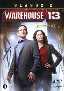 Warehouse 13 - Complete Season 2 [ 2010 ]