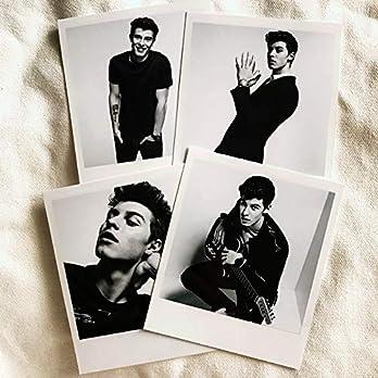 Shawn Mendes Polaroids 2