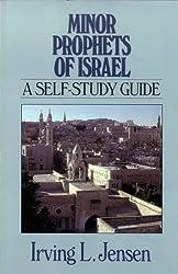 Minor Propets of Israel PB (Bible Self Study Guides)