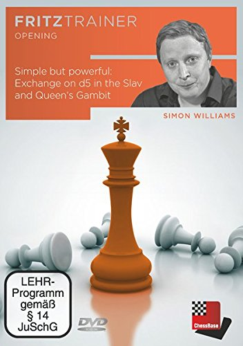 simon-williams-simple-but-powerful-exchange-on-d5-in-the-slav-and-queens-gambit