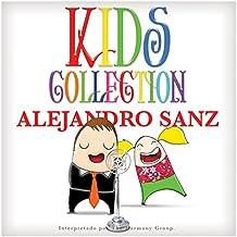 Kids Collection Alejandro Sanz    Cd