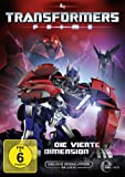 Transformers Prime, Folge Die kostenlos online stream