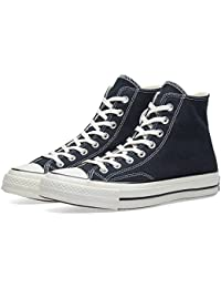 Converse Chuck Taylor CT Lux Mid Canvas, Chaussures de Fitness Femme, Blanc (White 100), 39 EU