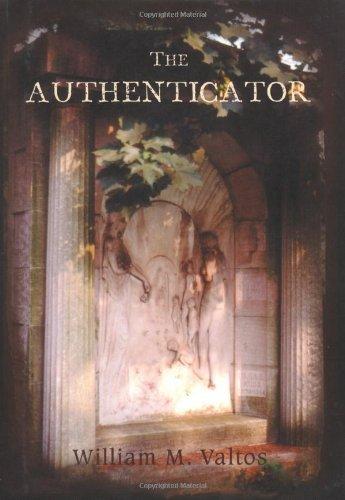 The Authenticator (English Edition)