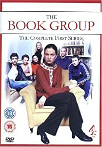 The Book Group: Series 1 [DVD]