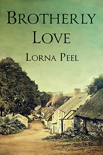 ebook: Brotherly Love: A 19th Century Irish Romance (B01NCR1FNN)