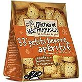 Michel et augustin 33 petits beurre aperitif comte poivre 100g - ( Prix Unitaire ) - Envoi Rapide Et Soignée
