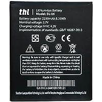 Original THL T6S recargable BL-062250mAh para THL T6Pro Smart funda para teléfono móvil