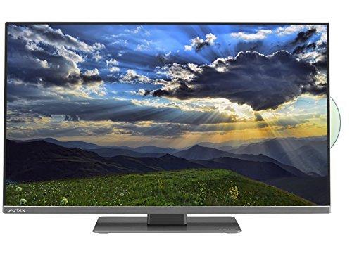 Avtex L199DRS 19″ Zoll 12v / 240 Volt Tv mit Eingebaut HD Freeview / Satellit Tuner DVD / Pvr Platte