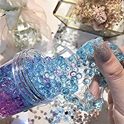 Angelof - Jouet - Beautiful Color Mixing Cloud Slime Putty Scented Stress Kids Clay Toy Personnalisé IdéE Cadeau