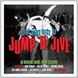The Very Best Of Jump 'N' Jive [Double CD]