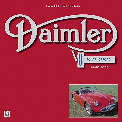 daimler-sp250-new-edition-english-edition