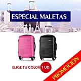 TROLLEY TRIP ESPECIAL VIAJE (38X57X23CM) - OFERTAS OUTLET -¡ULTIMAS UNIDADES!- DISPONIBLE EN VARIOS COLORES
