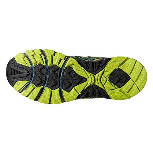 Asics, T4E2N 8947, Scarpe sportive, Uomo Jaune
