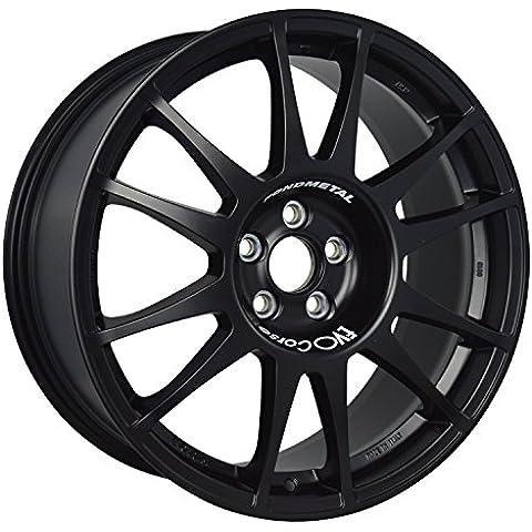Cerchio in lega Evo Corse per Audi, Seat e Volkswagen, 8x18