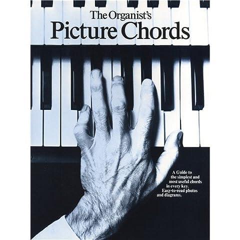 The Organist's Picture Chords. Für Orgel