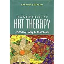 Handbook of Art Therapy