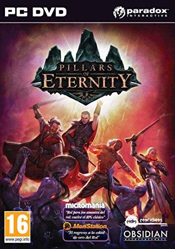 Pillars Of Eternity - Hero Edition