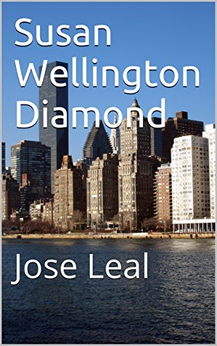 Susan Wellington Diamond por Jose Leal