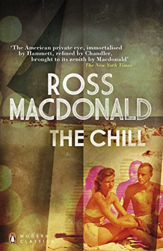 The Chill (Penguin Modern Classics) (English Edition)