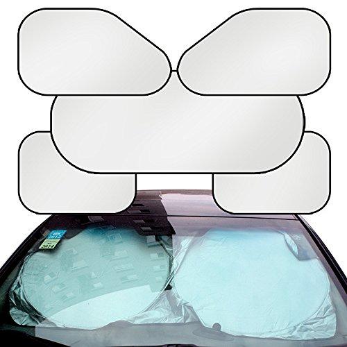 Folconroad-6-x-auto-finestra-parasole-pieghevole-scudo-parabrezza-auto-visiera-blocco-cover-set