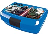 Ciao 33901 – Brotdose Star Wars Empire, Blau