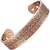 Magnetisches Kupferarmband mit Magneten - Mysteriös preisvergleich bei billige-tabletten.eu