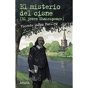 El misterio del cisne (Literatura Juvenil (A Partir De 12 Años) - Leer Y Pensar-Selección)