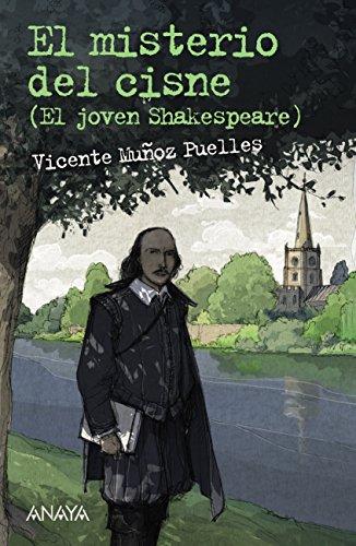 El misterio del cisne (Literatura Juvenil (A Partir De 12