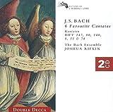 Cantatas Choral